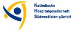 Logo Katholische Hospitalgesellschaft Südwestfalen gGmbH