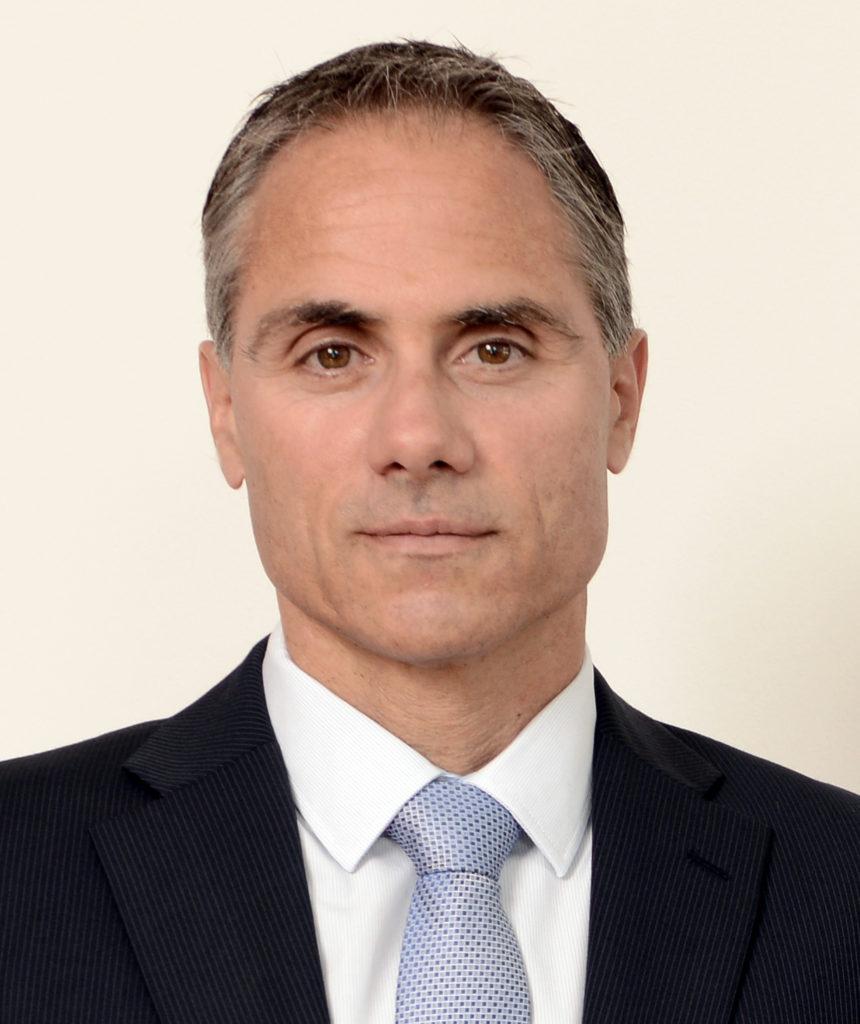 Dr. Alexander Euteneier Portrait