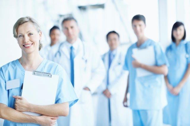 Personalentwicklung in Kliniken und Unternehmen als unsere Kernkompetenz