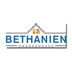 Logo des Bethanien Krankenhaus