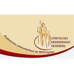 Logo Städtisches Krankenhaus Heinsberg