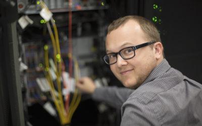 Informationstechnologie unterstützt das Risikomanagement