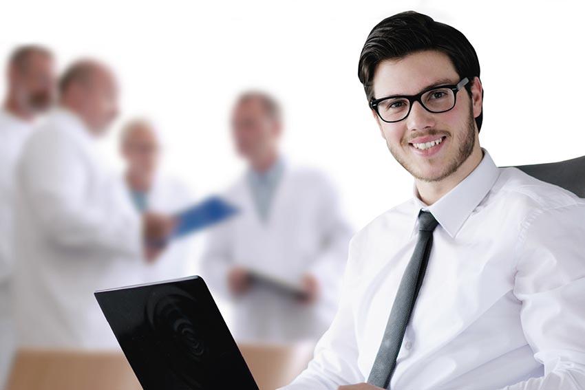 Ausbildung zum IT-Manager für elektronische Risikomanagement-Systeme
