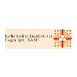 Logo Katholisches Krankenhaus Hagen