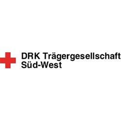 Logo der DRK Trägergesellschaft Süd-West